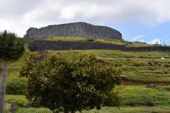 Spain, Canary Islands, La Gomera stock photo