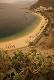 SPAIN CANARY ISLANDS TENERIFE Stock Images