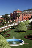 SPAIN CANARY ISLANDS TENERIFE Stock Photos