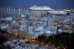 SPAIN CANARY ISLANDS TENERIFE Royalty Free Stock Image