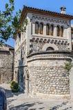 Spain, Catalonia , Girona,  Besalu. Royalty Free Stock Photos