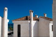 Spain condominium Stock Photos