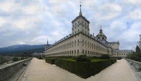 Spain Escoreal Royalty Free Stock Image