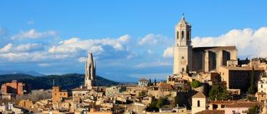 Spain - Girona Stock Photos