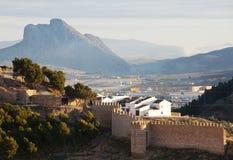 Spain landmark Royalty Free Stock Image