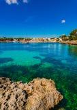 Spain Majorca Portopetro Royalty Free Stock Image