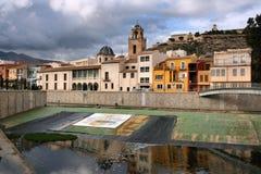 Spain - Orihuela Royalty Free Stock Photo