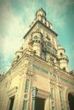 Spain - Seville Royalty Free Stock Photos