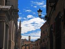 spain Toledo obraz stock