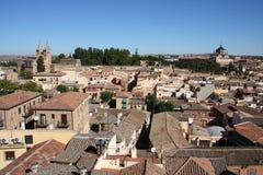 Spain - Toledo Stock Image