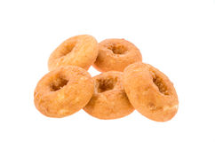 Spain typical donut Stock Photo