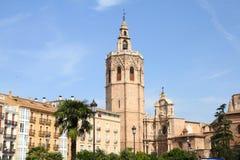 Spain - Valencia stock photos