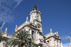 Spain - Valencia Stock Photography