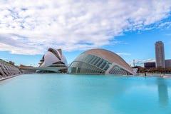 spain Valencia Zdjęcia Royalty Free
