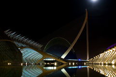 spain valencia Royaltyfri Bild