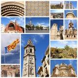 Spain - Valencia Royalty Free Stock Photography