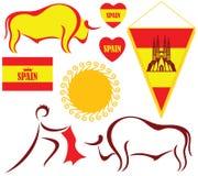 Spain Stock Photo