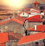 Spain village Stock Photos