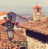Spain village Royalty Free Stock Images