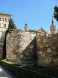 Spain. Zaragoza. Royalty Free Stock Photography