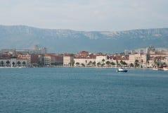 Spalte, Kroatien Stockfoto