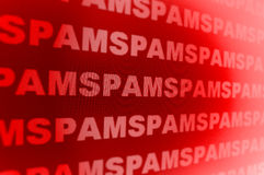 Spam Stock Photography