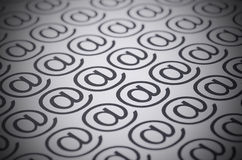 Spam Stock Images