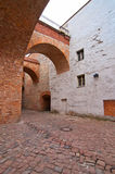 The Spandau Citadel Stock Image