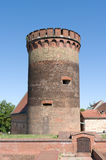 Spandau Citadel. Watchtower. Royalty Free Stock Photos