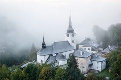 Spania Dolina, Slovakia Royalty Free Stock Image