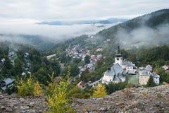 Spania Dolina, Slovakia Stock Images