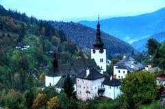 Spania Dolina Royalty Free Stock Images