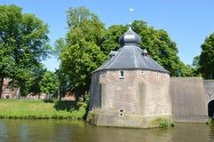 Spaniard`s Hole in Breda Royalty Free Stock Photos
