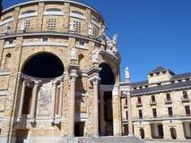 Spanien 2013 Stockfotografie