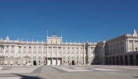 spanien Lizenzfreie Stockfotografie