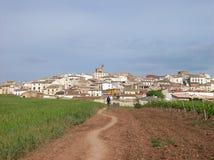spanien Stockfoto