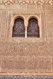 Spanien - Alhambra Stockfoto