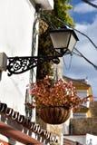 Spanien Andalusia, Marbella Arkivbilder