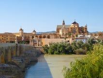 Spanien - Cordoba Stockfotografie