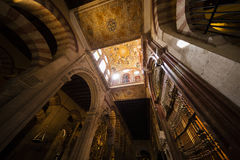 Spanien, Cordoba, Kathedrale Stockbild