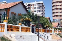 Spanien, Huelva Stockbilder