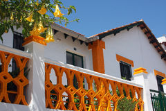 Spanien, Huelva Lizenzfreies Stockbild