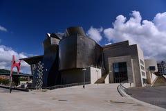 Spanien landskap Royaltyfria Bilder