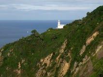 Spanien - Leuchtturm Lizenzfreie Stockfotos