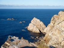 Spanien - Strand Lizenzfreie Stockfotos