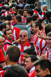 Spanische feiernde Gebläse (3) Lizenzfreie Stockfotografie