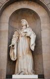 Spanische Skulptur Lizenzfreie Stockfotografie