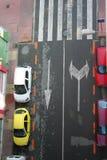 Spanische Straße Lizenzfreies Stockbild