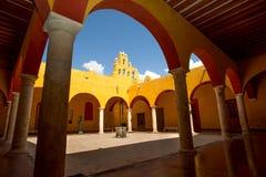 Spanish arches Stock Photos