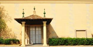 Spanish architecture Stock Photos